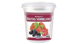PREPARADO DE FRUTAS VERMELHAS (600G)