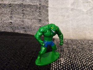Miniatura Metal DC #1