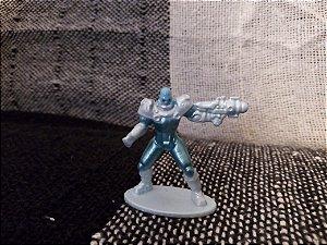 Miniatura Metal DC #5