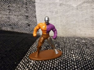 Miniatura Metal DC #7