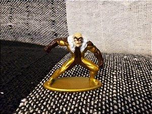 Miniatura Metal Marvel #1