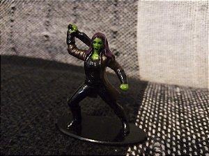 Miniatura Metal Marvel #7