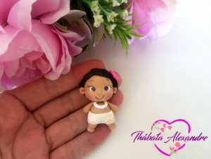 APLIQUE MOANA BABY