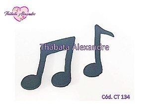 Cortador Notas Musicais