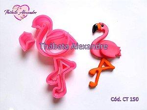 Cortador Flamingo