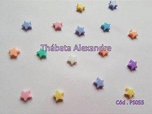 Estrela de Plástico