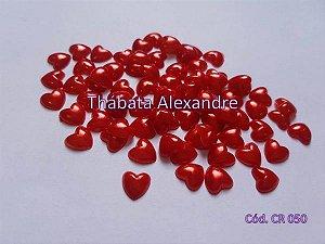 Chaton Coração P - Vermelho