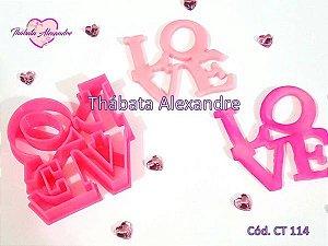 Cortador Love P