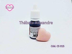 Corante Líquido - Rosa Antigo