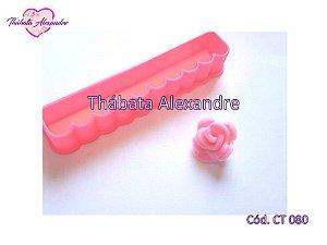 Cortador Mini Rosas