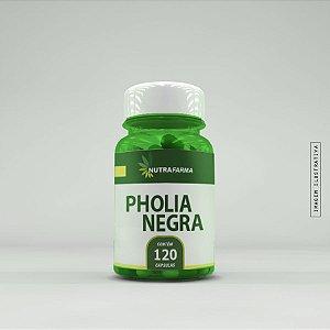 PHOLIA NEGRA 100mg - 120 Cápsulas