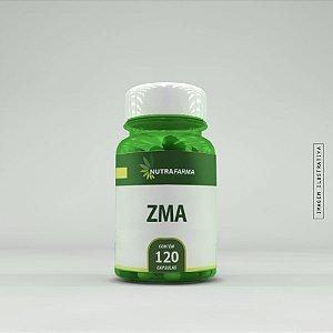 ZMA - 120 Cápsulas