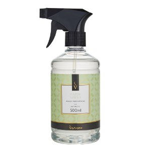 Água Perfumada Capim Limao 500ml - Via Aroma