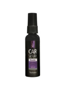 Car Spray Exotic 60ml  - Via Aroma