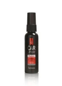 Car Spray Fusion 60ml  - Via Aroma