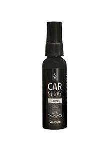 Car Spray Luxe 60ml  - Via Aroma