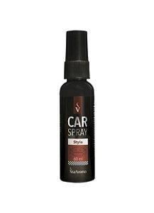 Car Spray Style 60ml  - Via Aroma