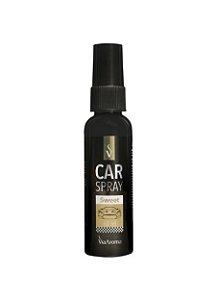 Car Spray Sweet 60ml  - Via Aroma