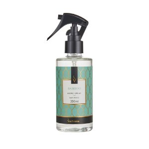 Home Spray 200ml Bamboo - Via Aroma