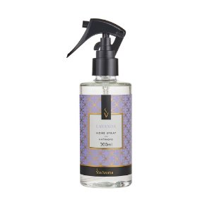 Home Spray 200ml Lavanda - Via Aroma