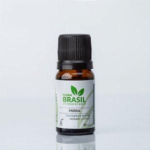 Óleo Essencial Mirra - Flora Brasil - 05 ml