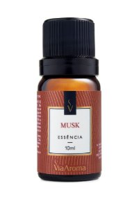 Essência Musk 10 ml - Via Aroma
