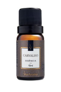 Essência Carvalho 10 ml - Via Aroma