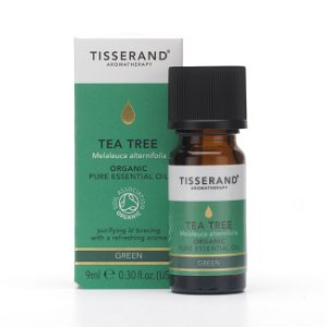 Óleo Essencial Tea Tree 9 ml - Tisserand