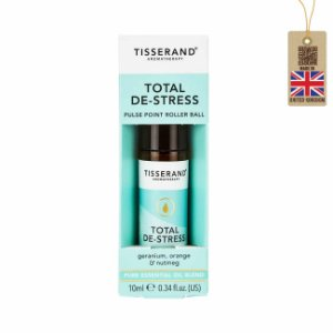Roll On Anti Stress 10 ml - Tisserand