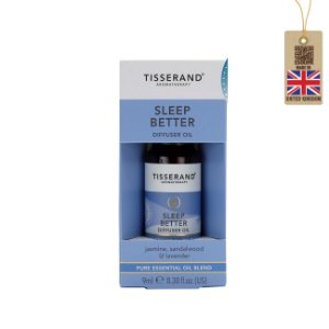 Sinergia Sleep Better 9 ml - Tisserand