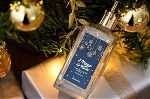 """Sabonete Liquido Desodorante """"A Magia do Natal""""  250ml - Via Aroma"""