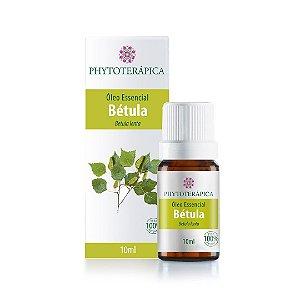 Óleo Essencial de Bétula 10ml - Phytoterápica