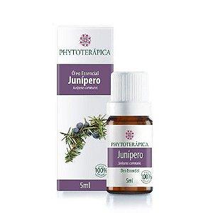 Óleo Essencial de Junípero 5ml - Phytoterápica