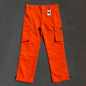 CALÇA CARGO FOLLY ORANGE