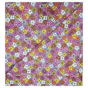 Trilho de Mesa Florada da Brunet 42cmx1,52cm