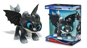Dusk - Baby Dragões - DreamWorks™ Como Treinar o seu Dragão®