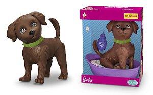 DJ - Cuidados - Pets da Barbie® - Mattel™
