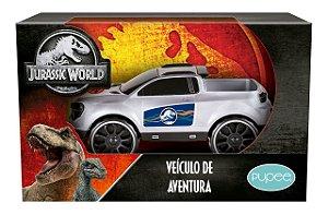 Jurassic World™ Veículos - Caminhonete - Universal