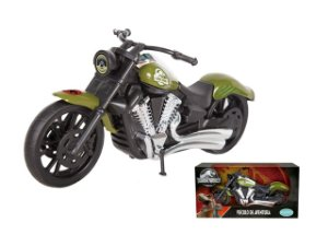 Jurassic World™ Veículos - Moto - Universal