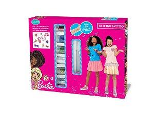 Glitter Tattoo - Barbie® - Mattel™