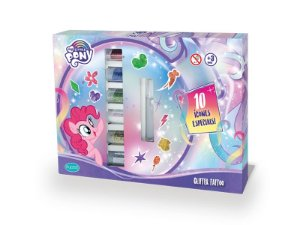 Glitter Tattoo - My Little Pony® - Hasbro
