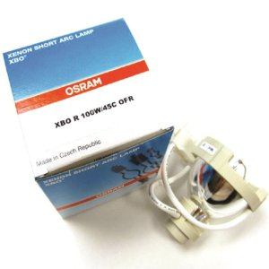 Lâmpada Xenon 100W XBO (EPK-1000)
