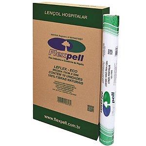 Papel Lençol 70X50 - Eco - Flexpell  - Cx 10 Unidade