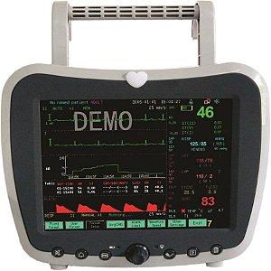 Monitor Multiparâmetro G3H Meditech