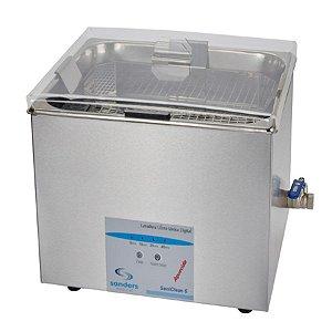 Lavadora Ultrassônica SoniClean 6 Sandres - 6,1 litros Bivolt
