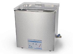 Lavadora Ultrassônica SoniClean 15 Sanders - 12 litros Bivolt