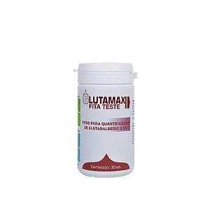 Fitas Teste de Glutamax - 30 unidades