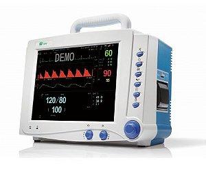Monitor Multiparâmetro G3C Meditech