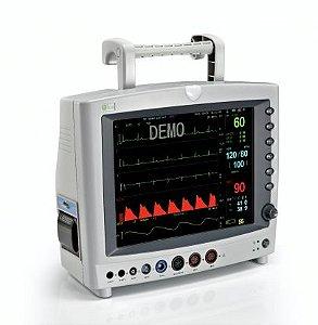 Monitor Multiparâmetro G3D Meditech