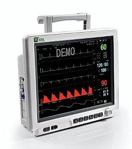Monitor Multiparâmetro G3L Meditech